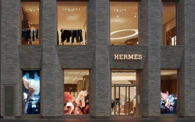 Hermes Toronto