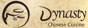 Dynasty Chinese Cuisine Logo