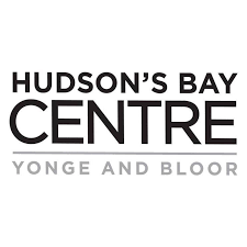 Hudsons Bay Centre located at yonge and bloor