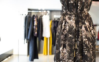 TNT Bloor-Yorkville womenswear