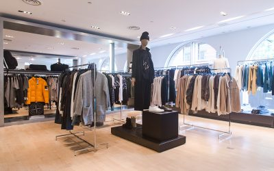 TNT Men's and Women's contemporary designer clothing in Toronto