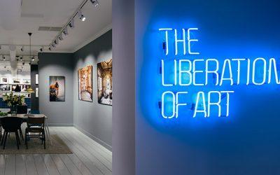 lumas gallery canada