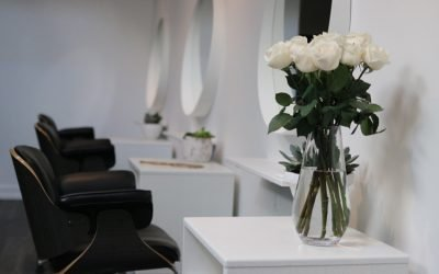 Charming salon on Scollard Street in Bloor-Yorkville Toronto