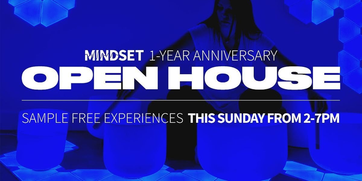 Mindset Brain Gym celebrates 1 year anniversary with free classes