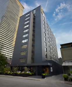 charles street yorkville hotel