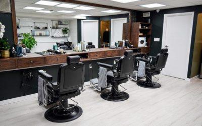 Men's grooming Toronto