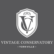 Vintage Conservatory Yorkville