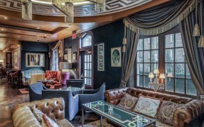 The Gatsby restaurant