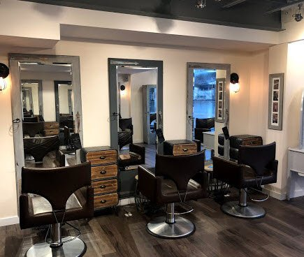 hair salons reopen in yorkville