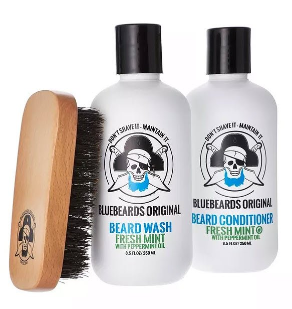 Men's grooming products form harry rosen for fathers day
