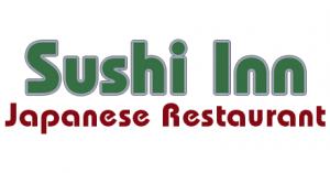 Sushi Inn Japanese Restaurant Logo