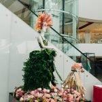 Fleurs de Villes CHIEN-33