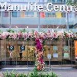 Manual Life Floral Entrance-1