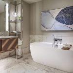 TORPH_P344 Corner Suite Bathtub