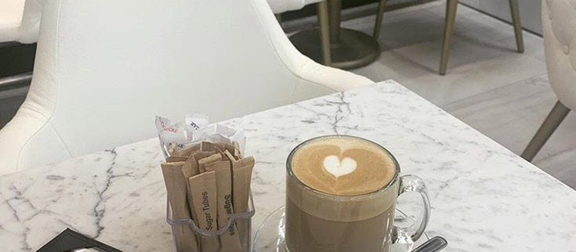 free coffee yorkville